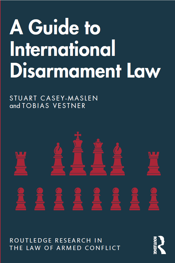 International Disarmament Law