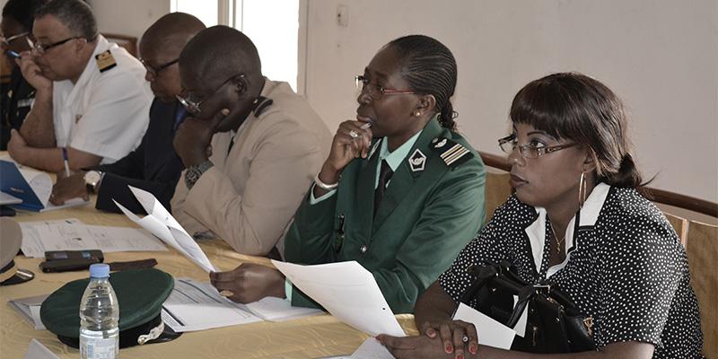 Cours d'orientation « Défense et Diplomatie » pour attachés de défense et hauts fonctionnaires 2021