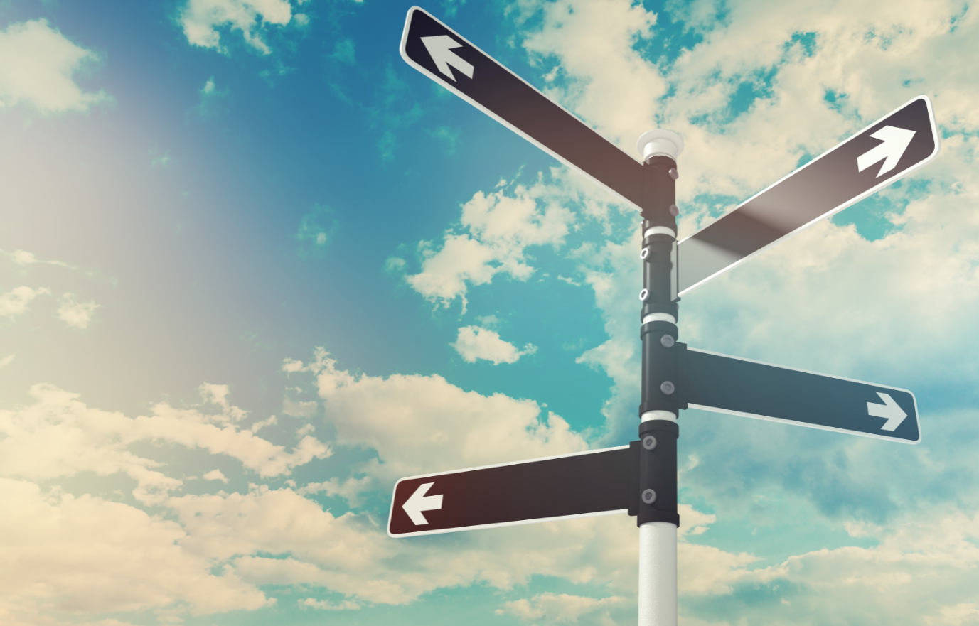 Exploring the New Normal with Strategic Foresight