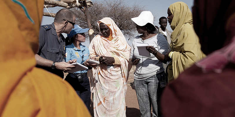 Enhancing Leadership for Peacebuilding - 13th Senior-Level Course on Peacebuilding 2021