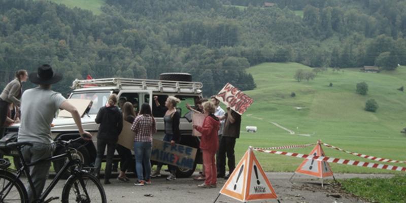 Swiss Peacebuilding Training Course (SPTC) 2021